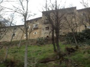 casas en sos del rey catolico, en las cinco villas de zaragoza
